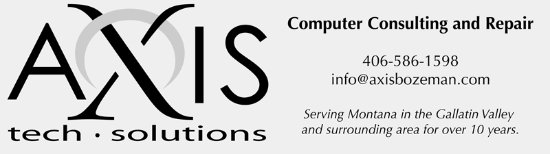 Axis Tech Solutions